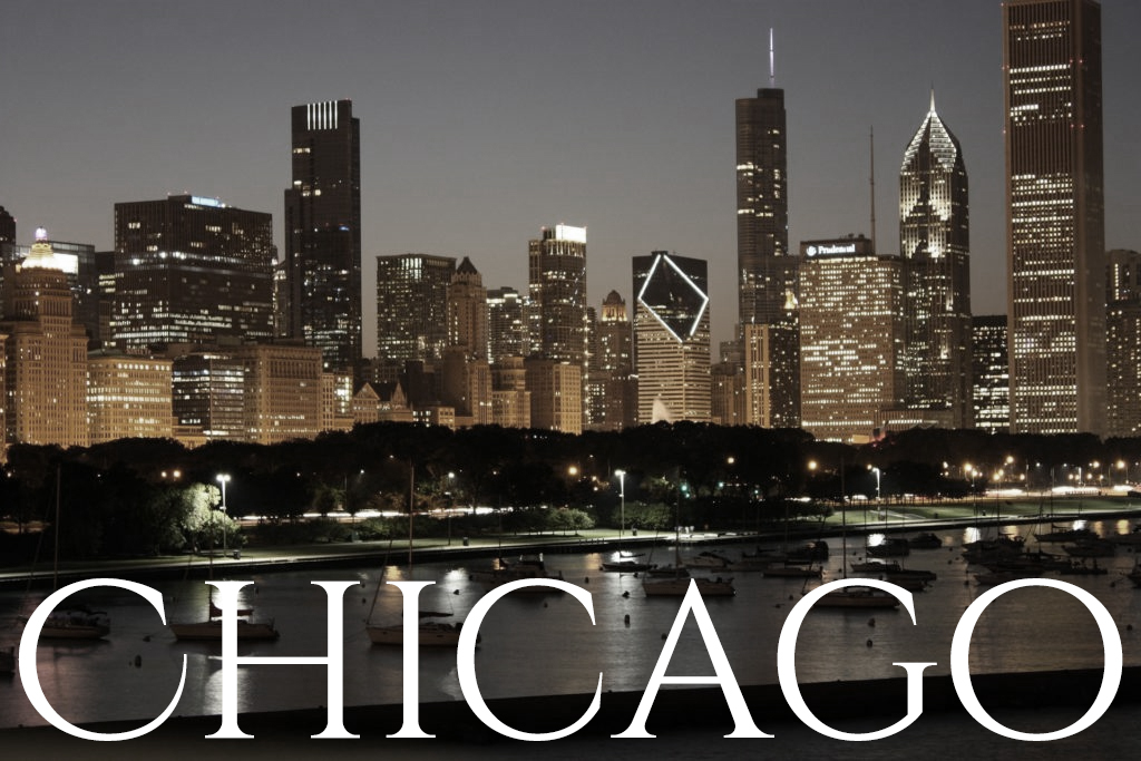 Chicago Real Estate Homes Property