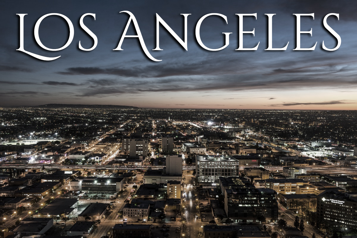 Los Angeles Real Estate Homes Property