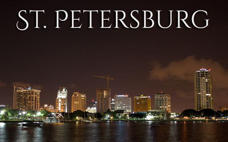 St. Petersburg Real Estate Homes Property